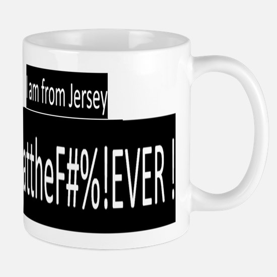 Tude Shirts Mug