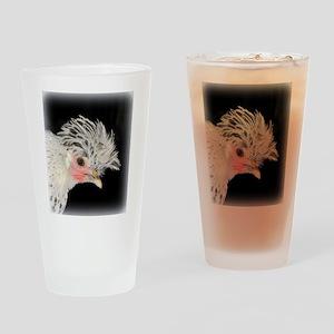 Appenzeller Spitzhauben. Drinking Glass