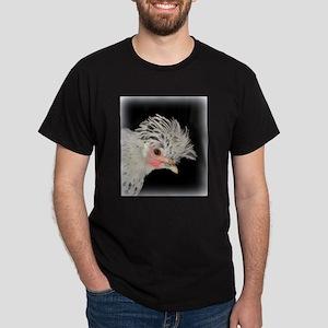 Appenzeller Spitzhauben. T-Shirt