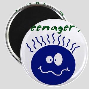 teenagers Magnet