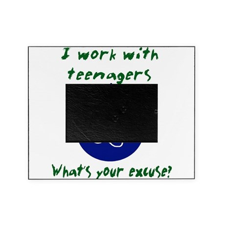 teenagers.png Picture Frame
