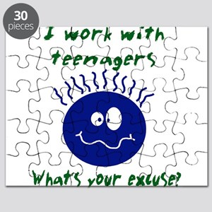 teenagers Puzzle