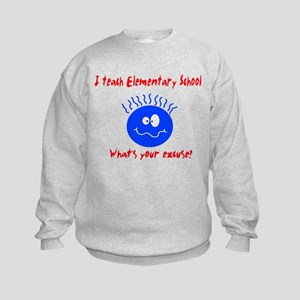 elementary school Sweatshirt