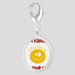 school bus driver Charms