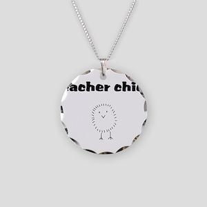 teacherchick Necklace