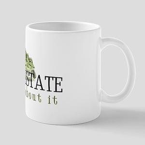 RE ASK ME 2 Mug