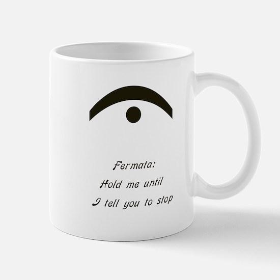 fermata.png Mug