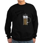 FIN-express-yourself-1 Sweatshirt (dark)