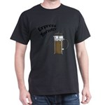 FIN-express-yourself-1 Dark T-Shirt