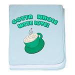 FIN-whole-latte-love baby blanket