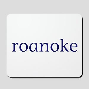 Roanoke Mousepad