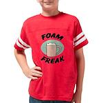 FIN-foam-freak Youth Football Shirt