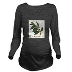 FIN-coffee-arabica-botanical Long Sleeve Mater
