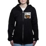 FIN-fair-trade-justice Women's Zip Hoodie