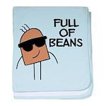 FIN-full-of-beans baby blanket