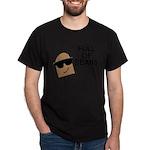 FIN-full-of-beans Dark T-Shirt