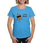Cool Beans Women's Dark T-Shirt