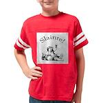 Slainte Irish Toast Youth Football Shirt