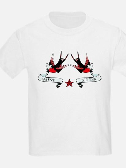 Saint/Sinner T-Shirt