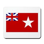 DBWF Outfitters National Flag Mousepad