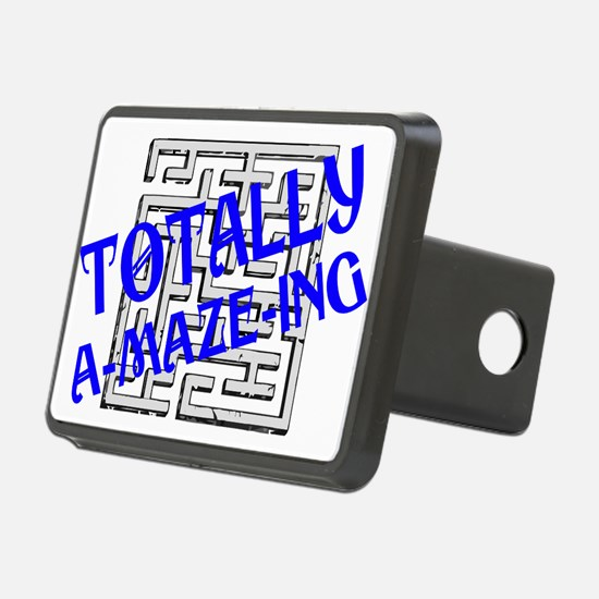 Totally A-maze-ing Hitch Cover