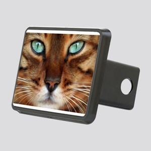 Paws and Wiskers Rectangular Hitch Cover