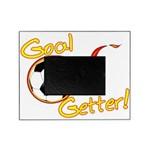 Goal Getter Picture Frame