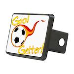 Goal Getter Rectangular Hitch Cover