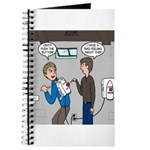 Hand Dryer Jetpack Journal