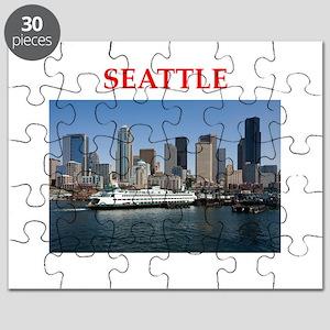 seattle Puzzle