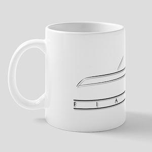 Fiat 850 Mug
