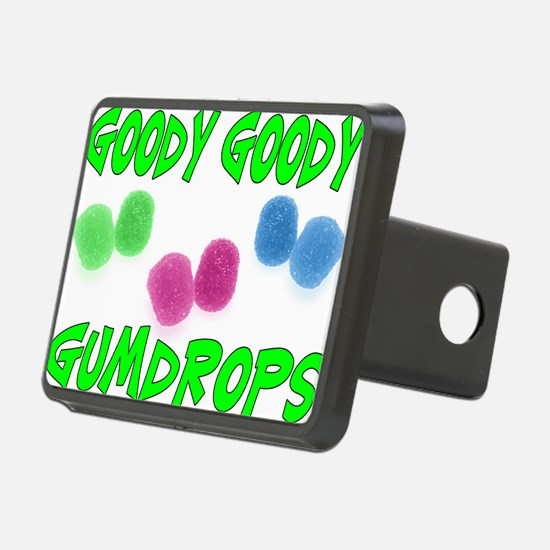 Goody Gumdrops Hitch Cover