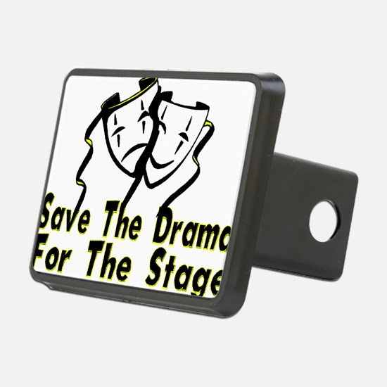 Save The Drama Hitch Cover