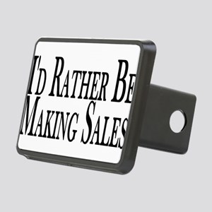 Rather Make Sales Rectangular Hitch Cover