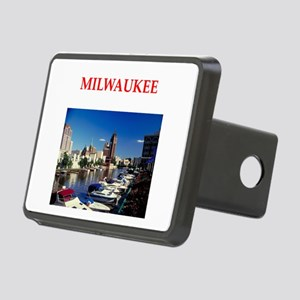 milwaukee Hitch Cover
