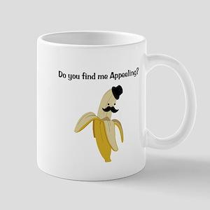 Appeeling Mug