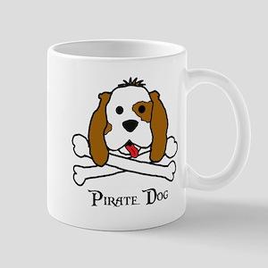 Pirate Dog II Mug