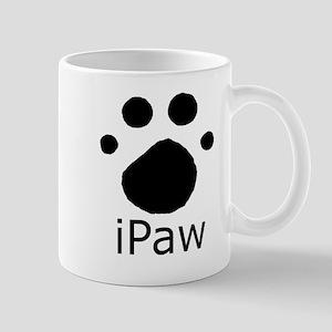 iPaw Mug