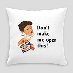 FIN-whoop-ass Everyday Pillow