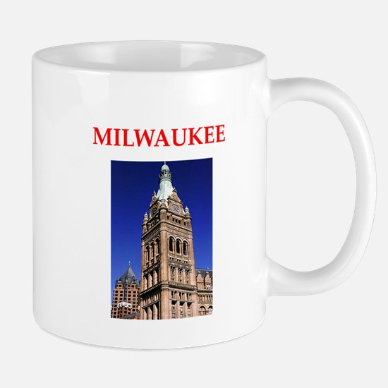 MILWAUKEE Mug