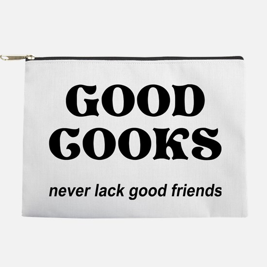 FIN-good-cooks-friends.png Makeup Pouch