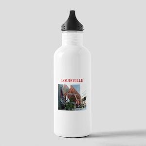 louisville Water Bottle