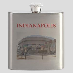 indianapolis Flask