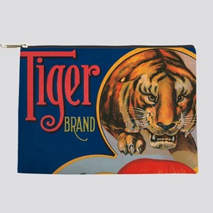 FCL-tiger-brand-apples Makeup Pouch
