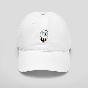Friendly Monster Cap
