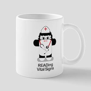 Nurse 911 Mug