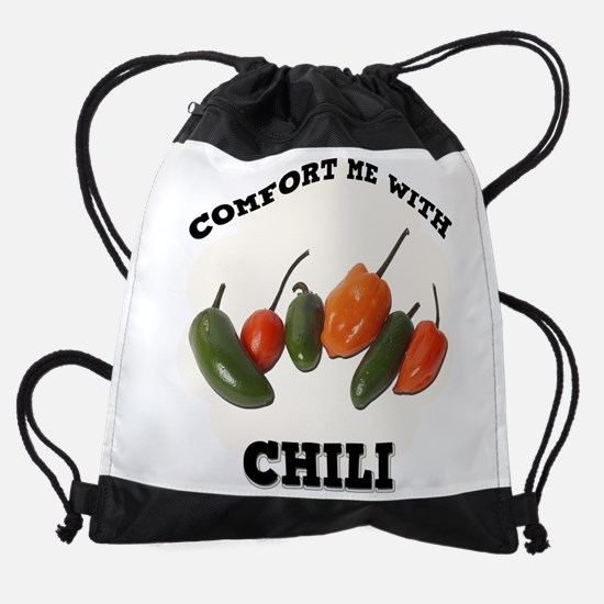 FIN-comfort-chili.png Drawstring Bag