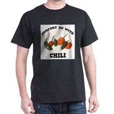 FIN-comfort-chili Dark T-Shirt
