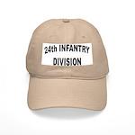 24TH INFANTRY DIVISION Cap