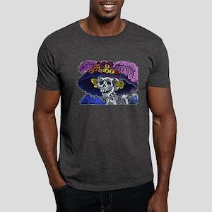 La Catrina Dark T-Shirt